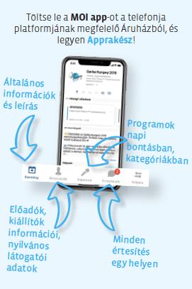 MOI app